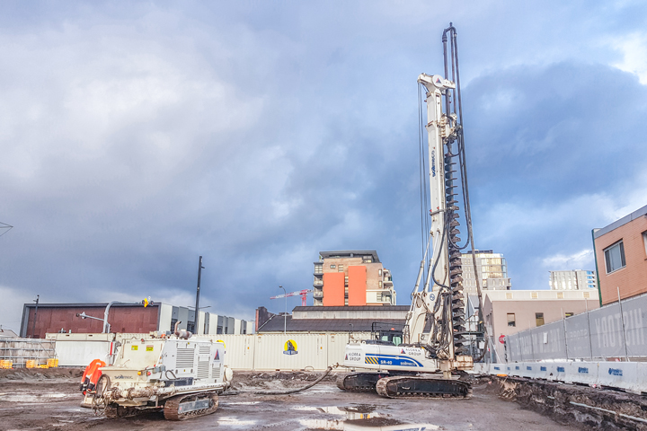 alorra group, alorra piling, piling contractor, piling rig, IMT piling rig, IMT drilling rig, piling contractor Sydney, piling contractors Sydney